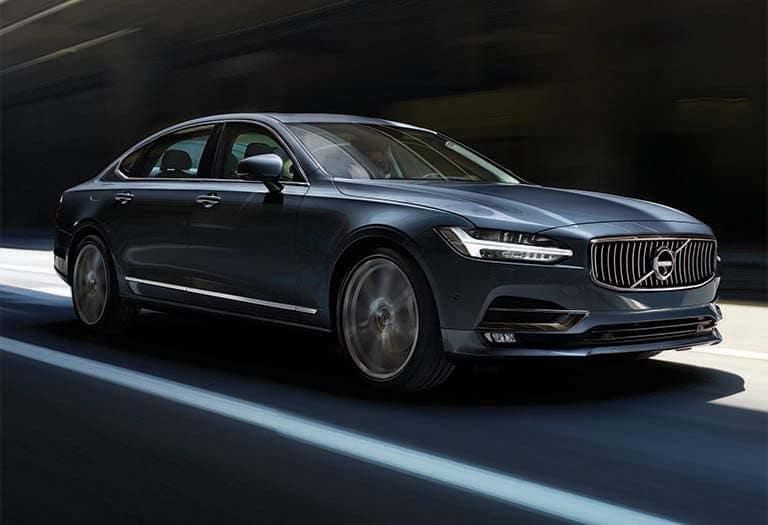 Volvo Offers | Volvo Cars Pensacola