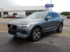 New 2021 Volvo XC60 T6 Momentum SUV V675281 for Sale in Pensacola, FL