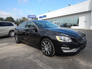 2018 Volvo S60 Inscription T5 FWD Platinum