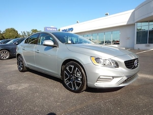 2018 Volvo S60 Dynamic T5 FWD