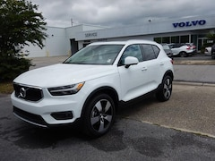New 2019 Volvo XC40 T5 Momentum SUV YV4162UK2K2142641 for Sale in Pensacola, FL