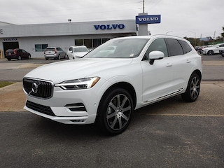 New 2019 Volvo XC60 Inscription T6 AWD SUV YV4A22RL8K1337842 for Sale in Pensacola, FL