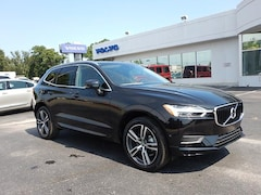 New 2018 Volvo XC60 Momentum T5 AWD SUV LYV102RK9JB122865 for Sale in Pensacola, FL