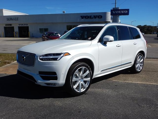 New 2019 Volvo XC90 Inscription T6 AWD SUV YV4A22PL9K1475621 DYNAMIC_PREF_LABEL_AUTO_NEW_DETAILS_INVENTORY_DETAIL1_ALTATTRIBUTEAFTER