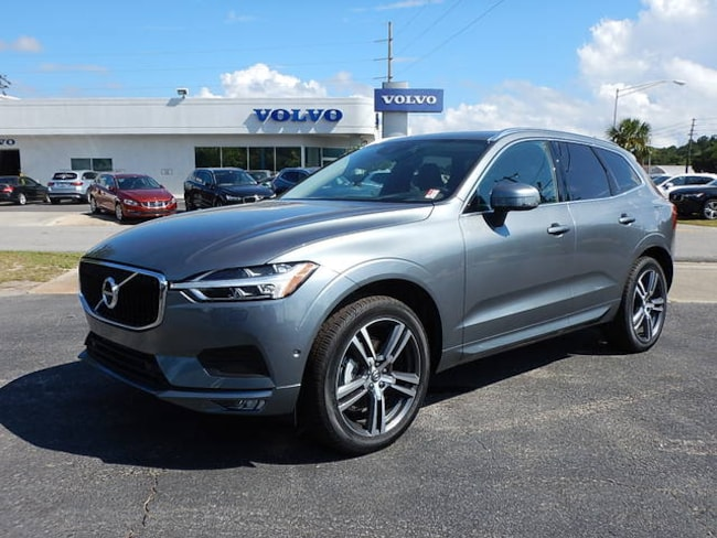 New 2019 Volvo XC60 Momentum T5 FWD SUV LYV102DK4KB205063 DYNAMIC_PREF_LABEL_AUTO_NEW_DETAILS_INVENTORY_DETAIL1_ALTATTRIBUTEAFTER