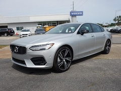 New 2020 Volvo S90 T6 R-Design Sedan V169942 for Sale in Pensacola, FL