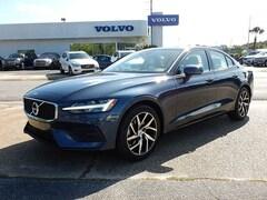 New 2020 Volvo S60 T5 Momentum Sedan V041979 for Sale in Pensacola, FL
