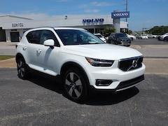 New 2019 Volvo XC40 T5 Momentum SUV YV4162UKXK2142418 for Sale in Pensacola, FL