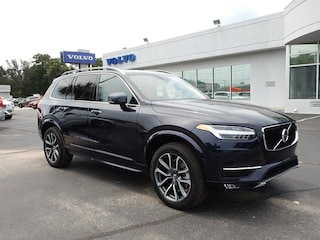 New 2019 Volvo XC90 Momentum T6 AWD SUV YV4A22PK1K1427554 for Sale in Pensacola, FL