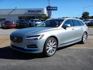 New 2019 Volvo V90 Inscription T5 FWD Wagon YV1102GL0K1089981 for Sale in Pensacola, FL