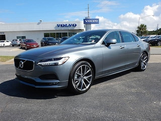 New 2019 Volvo S90 Momentum T5 FWD Sedan LVY102AK2KP078329 for Sale in Pensacola, FL