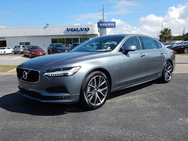 New 2019 Volvo S90 Momentum T5 FWD Sedan LVY102AK2KP078329 DYNAMIC_PREF_LABEL_AUTO_NEW_DETAILS_INVENTORY_DETAIL1_ALTATTRIBUTEAFTER