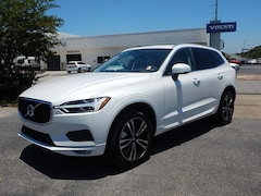 New 2020 Volvo XC60 T6 Momentum SUV V585517 for Sale in Pensacola, FL