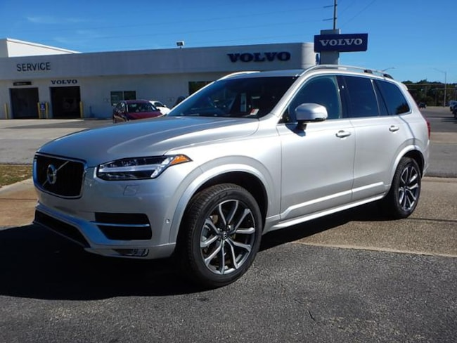 New 2019 Volvo XC90 Momentum T6 AWD SUV YV4A22PK4K1464193 DYNAMIC_PREF_LABEL_AUTO_NEW_DETAILS_INVENTORY_DETAIL1_ALTATTRIBUTEAFTER