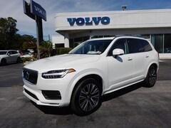 New 2020 Volvo XC90 T6 Momentum 6 Passenger SUV V555855 for Sale in Pensacola, FL