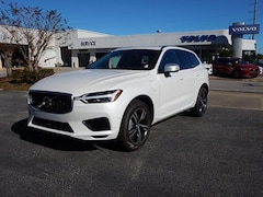 New 2019 Volvo XC60 Hybrid T8 R-Design SUV V237699 for Sale in Pensacola, FL