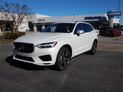 New 2019 Volvo Xc60 Hybrid For Sale Or Lease Pensacola Fl Vin Lyvbr0dm0kb237699