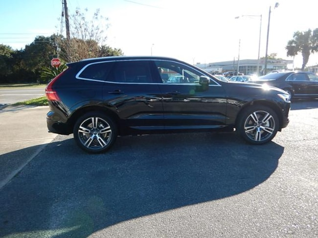 New 2019 Volvo XC60 Momentum For Sale or Lease | Pensacola ...