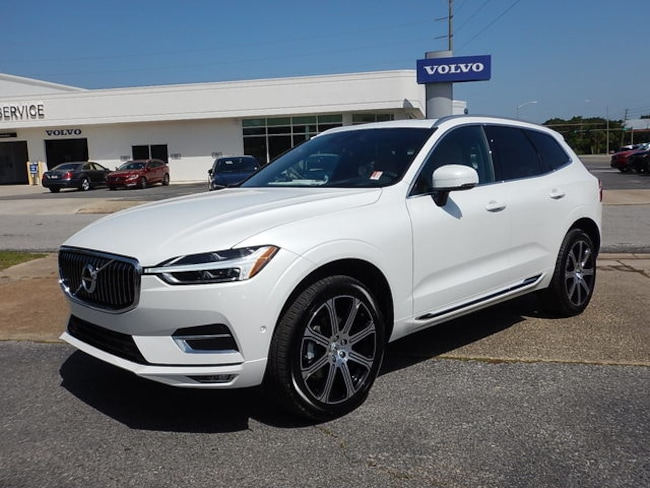 2021 Volvo XC60 T5 Inscription SUV V685699