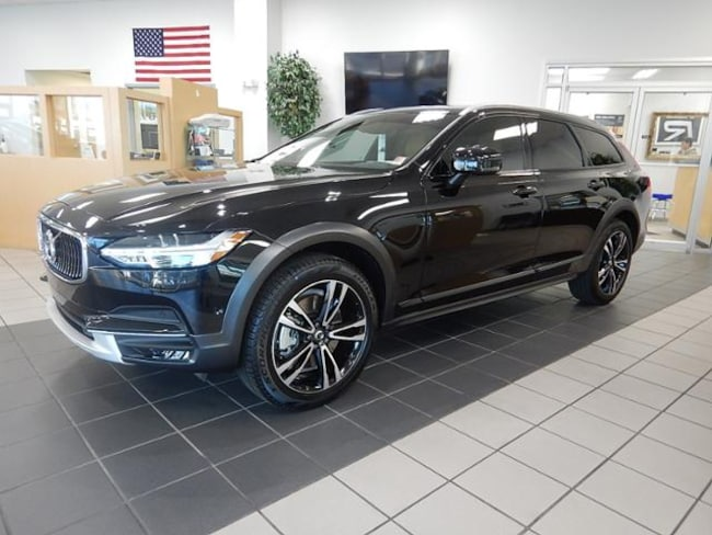 New 2018 Volvo V90 Cross Country T5 AWD Wagon YV4102NK5J1027777 DYNAMIC_PREF_LABEL_AUTO_NEW_DETAILS_INVENTORY_DETAIL1_ALTATTRIBUTEAFTER