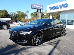 New 2020 Volvo S90 T6 R-Design Sedan V145265 for Sale in Pensacola, FL