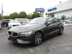 New 2019 Volvo S60 T5 Momentum Sedan 7JR102FK6KG014036 for Sale in Pensacola, FL