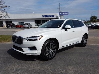 New 2019 Volvo XC60 Inscription T5 AWD SUV LYV102RLXKB293800 for Sale in Pensacola, FL