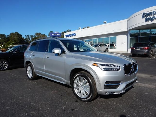 New 2018 Volvo XC90 Momentum T5 FWD (7 Passenger) SUV YV4102CK0J1348810 DYNAMIC_PREF_LABEL_AUTO_NEW_DETAILS_INVENTORY_DETAIL1_ALTATTRIBUTEAFTER