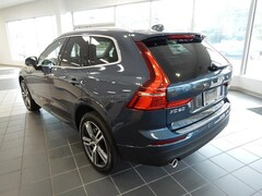 New 2020 Volvo XC60 T5 Momentum SUV YV4102DK5L1432428 for Sale in Pensacola, FL