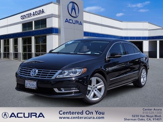 used 2015 Volkswagen CC Sport Sedan for sale in los angeles