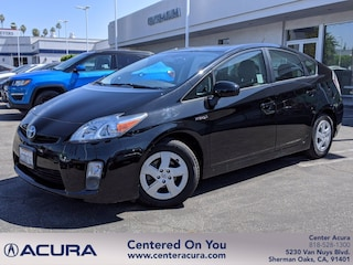 used 2011 Toyota Prius IV Hatchback for sale in los angeles