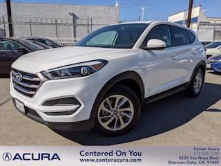 used 2016 Hyundai Tucson SE SUV for sale in los angeles