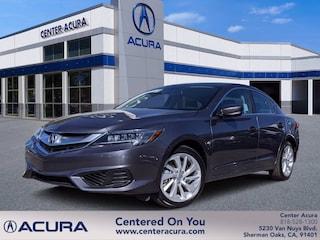 2018 Acura ILX w/Premium Pkg Sedan for sale in los angeles
