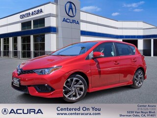 used 2017 Toyota Corolla iM Hatchback for sale in los angeles