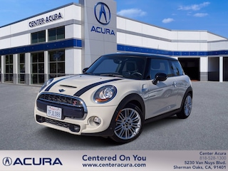 used 2014 MINI Cooper Hardtop S Hatchback for sale in los angeles