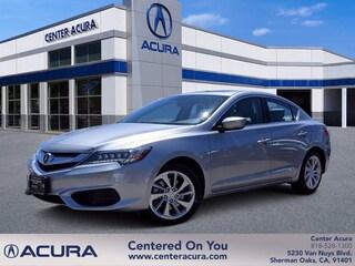 2017 Acura ILX w/Premium Pkg Sedan for sale in los angeles