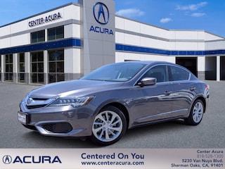 2017 Acura ILX w/AcuraWatch Plus Sedan for sale in los angeles