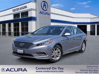 used 2016 Hyundai Sonata 2.4L SE Sedan for sale in los angeles