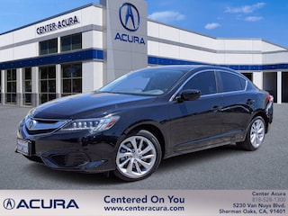 2017 Acura ILX Sedan for sale in los angeles