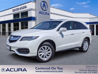 2017 Acura RDX SUV for sale in los angeles