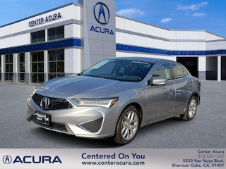 new 2020 Acura ILX Base Sedan for sale in los angeles