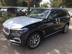 2019 BMW X5 xDrive40i SAV for sale near los angeles