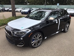 2019 BMW X2 M35i Sports Activity Coupe