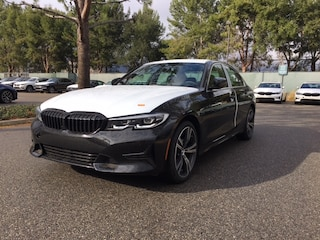 New 2021 BMW 330i Sedan for sale in los angeles
