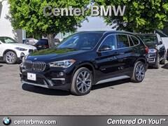 2017 BMW X1 xDrive28i SAV near north hollywood