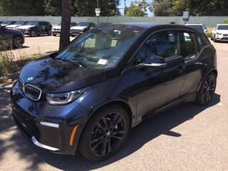 New 2019 BMW i3 120Ah s w/Range Extender Sedan for sale near los angeles