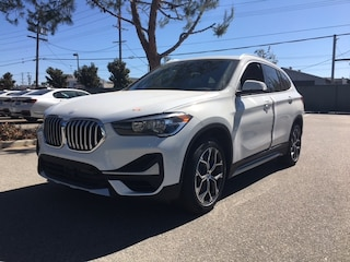 New 2021 BMW X1 sDrive28i SAV for sale in los angeles