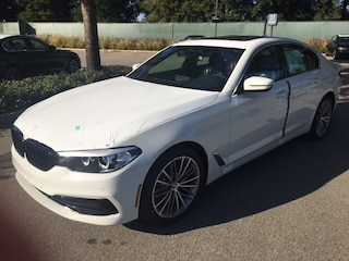 New 2020 BMW 530i Sedan for sale near los angeles