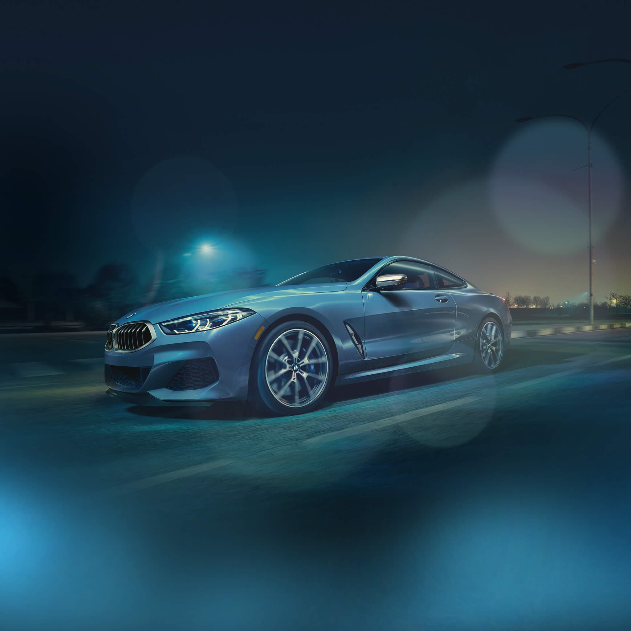 New & Pre-Owned BMW Cars