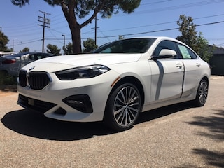 New 2020 BMW 228i xDrive Gran Coupe for sale near los angeles